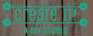Create it! A DIY Studio