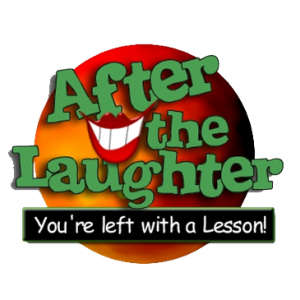 After the Laughter: Magic Show