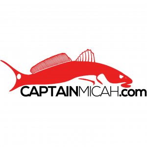 Captain Micah Tolliver Fishing Charters