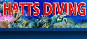 Hatts Diving Scuba Lessons