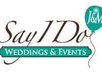 Say I Do Weddings & Events