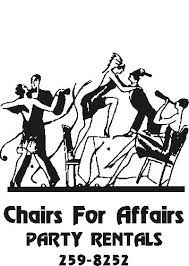 Chairs For Affairs